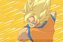 Dragon Ball Z - Supersonic Warriors -  - User Screenshot