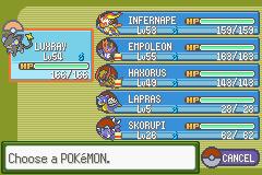 download rom gba pokemon ash gray