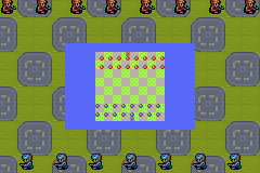 Advance Wars 2 - Black Hole Rising - Chess Mate - User Screenshot