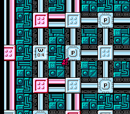 Radical Bomber!! Jirai Kun - Moving around - User Screenshot