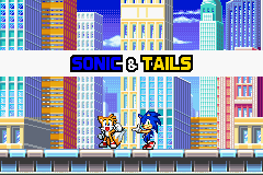 Sonic Advance 3 - yeahhhhh - User Screenshot