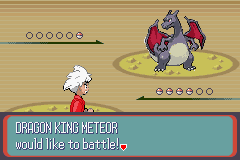 Pokemon Snakewood - Battle  - Do I really need to comment - User Screenshot