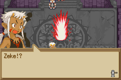 Summon Night - Swordcraft Story 2 - SUPER SAIYAN - User Screenshot