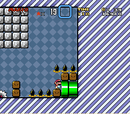 Kaizo Mario World - wtf man this is bull - User Screenshot