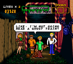 Scooby-Doo Mystery - .All Scooby-Doo team. Mystery 2 - User Screenshot