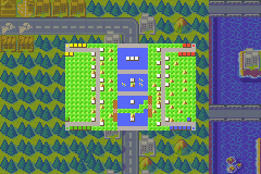 Advance Wars 2 - Black Hole Rising - Lost Battlefield - User Screenshot