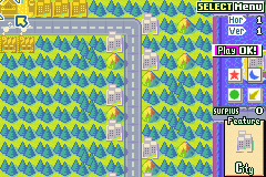 Advance Wars 2 - Black Hole Rising - Yellow Base - User Screenshot