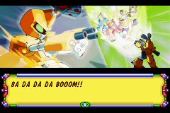 Medabots - Metabee Version - Oh yea!! - User Screenshot