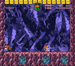 Brutal Mario - Battle  - battle boss - User Screenshot
