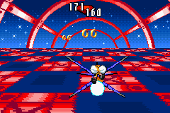 Sonic Advance 3 - x tornado! - User Screenshot