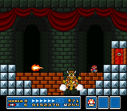 Super Mario All-Stars - Suck for you! - User Screenshot