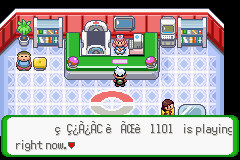 Pokemon Flora Sky - WHAT LANGUAGE ARE YOU SPEAKING!!! - User Screenshot