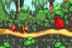 Donkey Kong Country - donkeykongcountry - User Screenshot