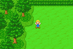 Harvest Moon - More Friends of Mineral Town - Sleeping - User Screenshot