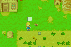 Harvest Moon - More Friends of Mineral Town - Wtf is this s***? - User Screenshot