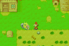 Harvest Moon - More Friends of Mineral Town - Im on FIRE AGAIN - User Screenshot