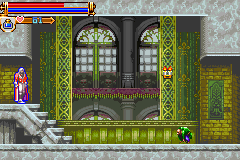 Castlevania - Harmony of Dissonance - Yess massterr.. - User Screenshot