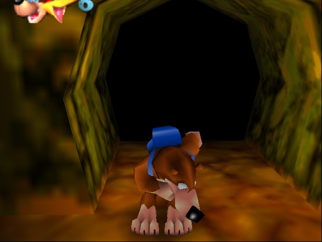Banjo-Kazooie - A-Thank-ya, a-thank-ya very much! - User Screenshot