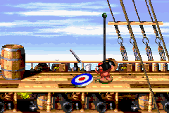Donkey Kong Country 2 - Diddy as a Rapper? I
