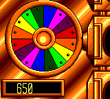 Wheel of Fortune - Level 2 -  - User Screenshot