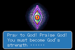 Breath of Fire II - Introduction  - Huh?! - User Screenshot