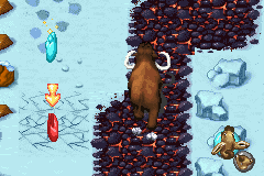 Ice Age 2 - The Meltdown - Level 2 -  - User Screenshot