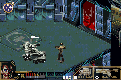 Terminator 3 - Rise of the Machines - Level 2 -  - User Screenshot