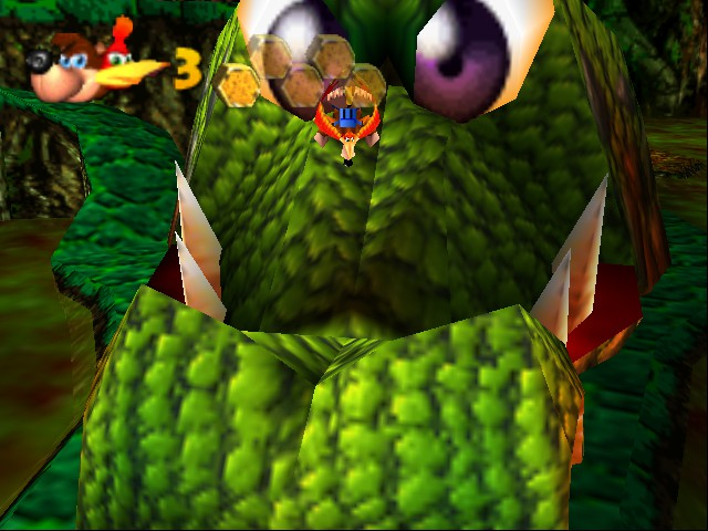Banjo-Kazooie -  - User Screenshot