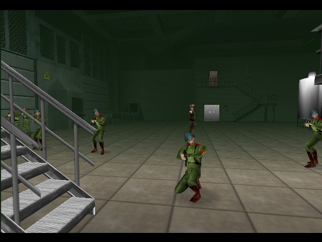 GoldenEye 007 - oh great :l - User Screenshot