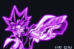 Yu-Gi-Oh! - The Sacred Cards - The End (it was a cool game ) - User Screenshot