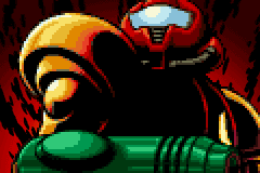 Metroid - Zero Mission - I just thought this was a cool pic - User Screenshot