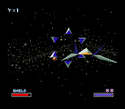 Star Fox - mid point ring - User Screenshot