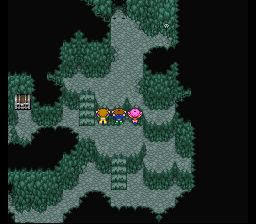 Final Fantasy V - HUG WALL - User Screenshot