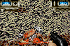 Duke Nukem Advance - dead :) - User Screenshot