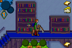 Scooby-Doo! - Mystery Mayhem -  - User Screenshot