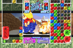 Super Puzzle Fighter II Turbo -  - User Screenshot