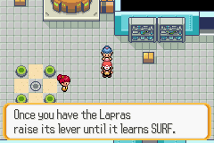 Pokemon Naranja (v2) - 0_0 no way jose! - User Screenshot