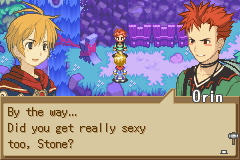 Summon Night - Swordcraft Story 2 - GAY!!!! - User Screenshot