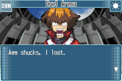 Yu-Gi-Oh! GX - Duel Academy - jizz in my pants!!!!!!!!! - User Screenshot