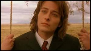 Edward Furlong The Crow