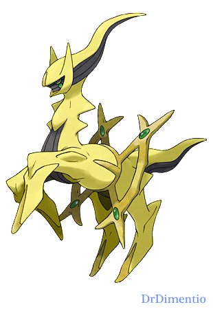 pokemon coloring pages arceus. Fact: Arceus is the only