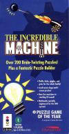 Incredible Machine, The