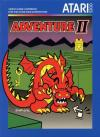 Play <b>Adventure II (Homebrew)</b> Online