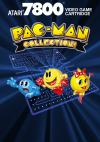 Play <b>Pac-Man Collection</b> Online
