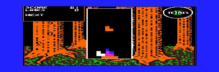 Play Tetris Online CDI Game Rom - CD-i Emulation - Playable