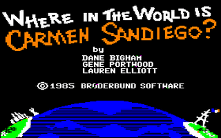 22+ Where In The World Is Carmen Sandiego Treasures Of Knowledge Download Pc Pictures