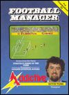 Football Manager (English)