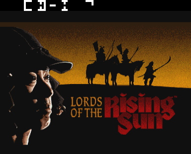 Play <b>Lords of the Rising Sun</b> Online