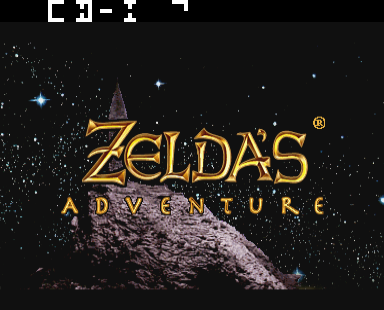 Play Zelda's Adventure Online CDI Game Rom - CD-i Emulation on