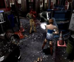 Play Play Resident Evil 3 Nemesis Online Games Online - Play Play